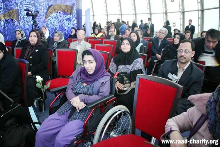 جشنواره وبلاگ نویسی برج میلاد